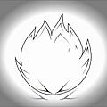 火焰_光的課程「圖形與密碼」