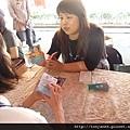 20111029新竹友達光電家庭日_塔羅牌占卜_Marie瑪西.JPG