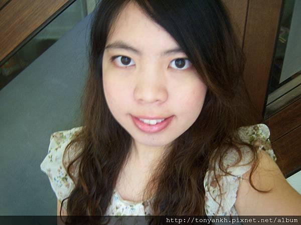 20111029新竹友達光電家庭日_塔羅牌占卜_Vicky_1