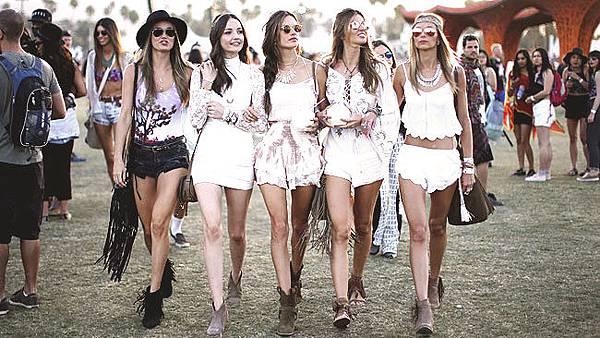 2015-Coachella音樂節