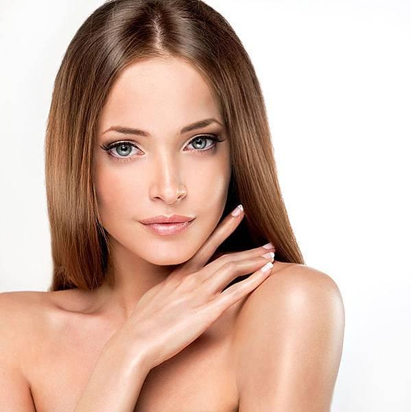 AB淨白醒膚臉部課程