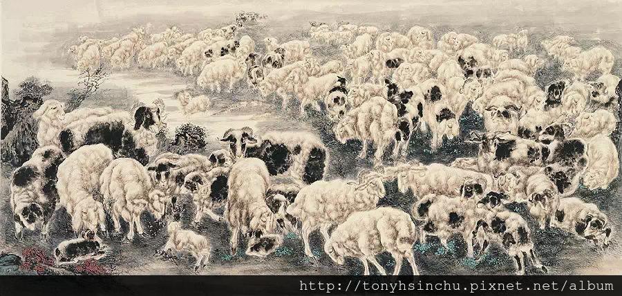 百羊圖.png