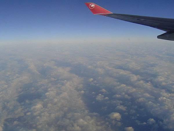 28 雲海