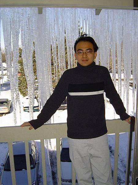01 冬天在我家的陽台