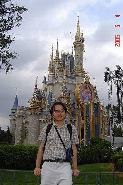 05 迪士尼樂園