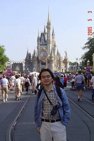 04 迪士尼樂園