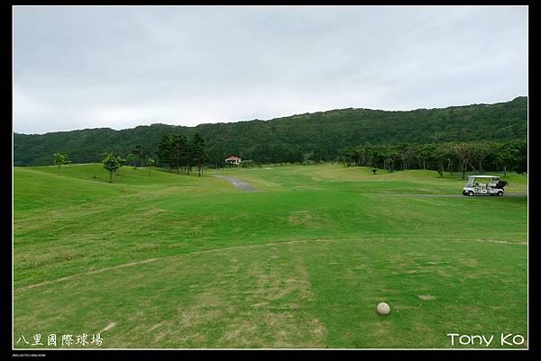 八里國際高爾夫高爾夫球場-IN  第11洞  PAR4  335碼  難度8.JPG