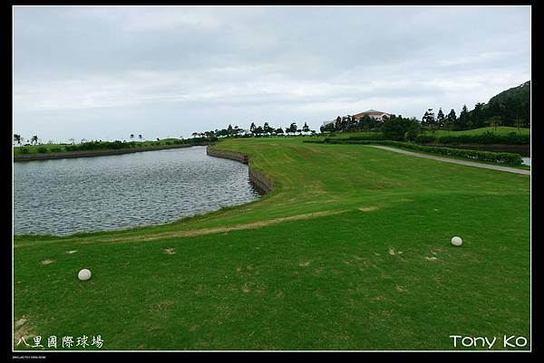 八里國際高爾夫高爾夫球場-IN  第16洞  PAR3  160碼  難度10.JPG