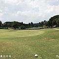 幸福高爾夫球場 東區 第2洞 PAR3  110碼  難度7.JPG