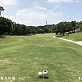 幸福高爾夫球場 東區 第4洞 PAR4  475碼  難度3.JPG