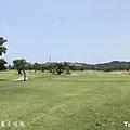 幸福高爾夫球場 東區 第9洞 PAR5  516碼  難度5.JPG