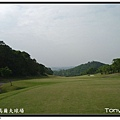 皇家高爾夫球場  IN 第17洞 PAR4.JPG