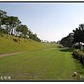 礁溪高爾夫球場  第14洞  PAR4  433碼  難度4.JPG