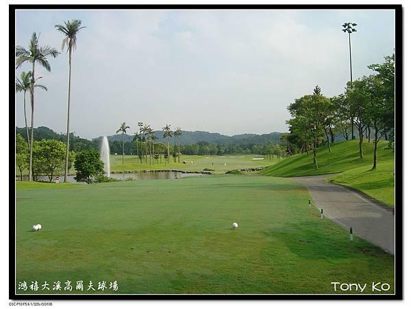 大溪高爾夫俱樂部-西區(畫眉區) 第6洞  PAR5   487碼  難度-5.JPG