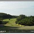 新竹新豐高爾夫球場 中區 第5洞 PAR4 339碼.JPG
