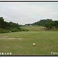皇家高爾夫球場  IN 第12洞 PAR4.JPG