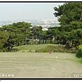 新竹新豐高爾夫球場 中區 第4洞 PAR3 128碼.JPG