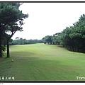 新竹新豐高爾夫球場 東區 第7洞 PAR4 399碼.JPG