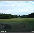 新竹新豐高爾夫球場 中區 第9洞 PAR4 405碼.JPG