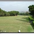 新竹新豐高爾夫球場 東區 第6洞 PAR4 432碼.JPG