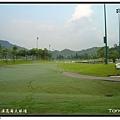 大溪高爾夫俱樂部-西區(畫眉區) 第1洞  PAR4   315碼  難度-7.JPG