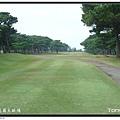 新竹新豐高爾夫球場 東區 第3洞 PAR4 351碼.JPG