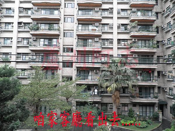 仁愛國小公寓三樓