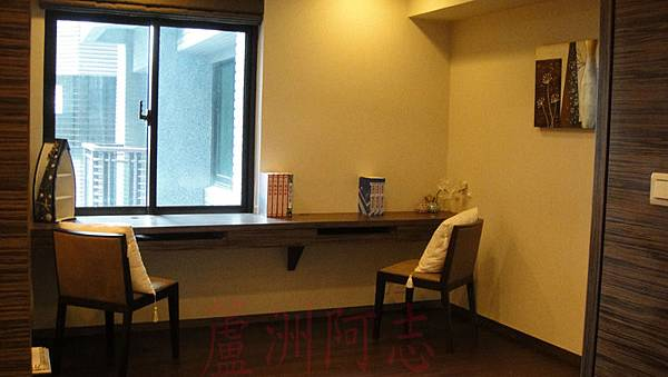 和室--讀書房-3