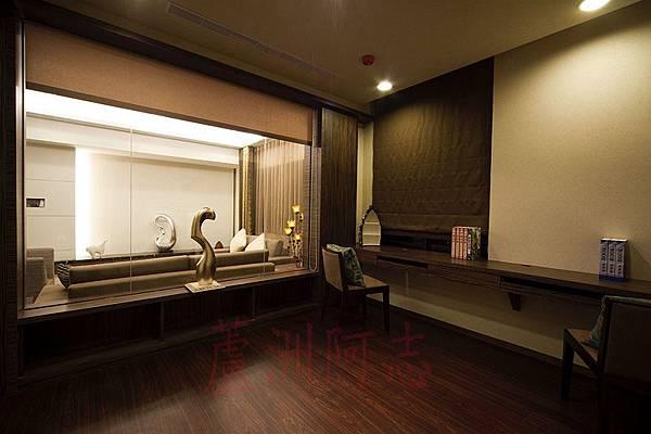 和室--讀書房-2