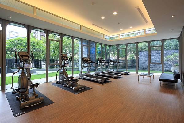 健身房-3