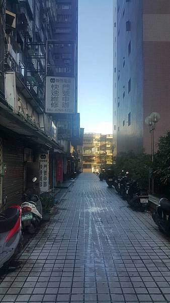 民生東路店面