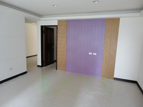 民族公寓二樓