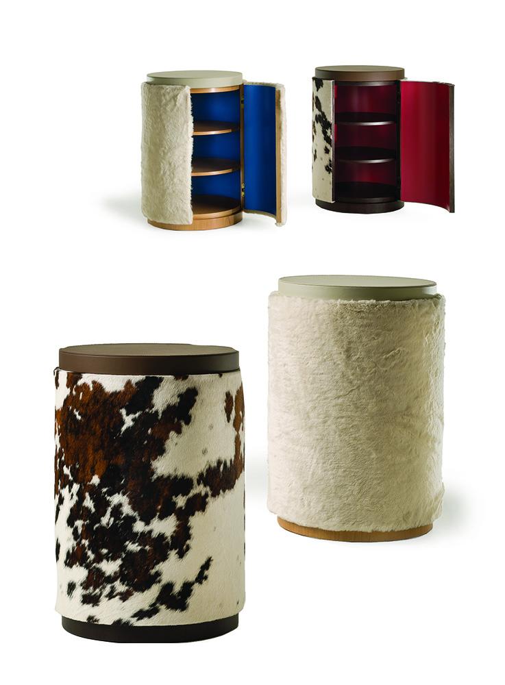 Fratelli Boffi-Cabinet in furs.jpg