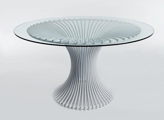 Dolcefarniente S.r.l-Calla Steel-Outdoor Table-1.jpg