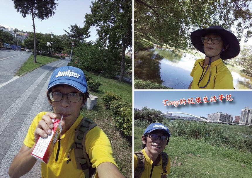 【體驗分享】有型有色的穿搭配備-美國品牌Juniper戶外休閒運動機能帽