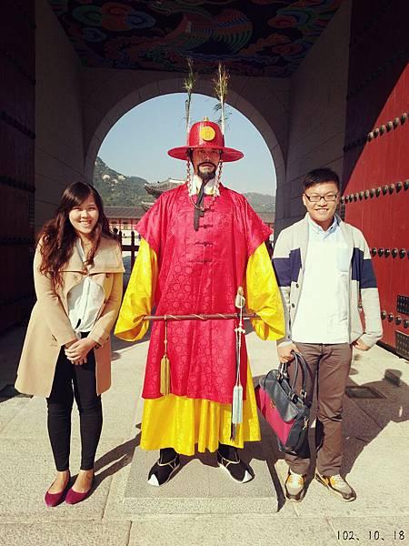 2013-10-18景福宮與大叔.jpg