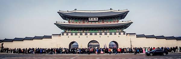 Korea光化門.jpg