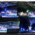 台北兒童藝術節開幕泡泡表演