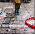 番路幼兒園兒童節泡泡表演泡泡活動
