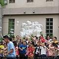 國小與幼兒園泡泡派對/泡泡表演