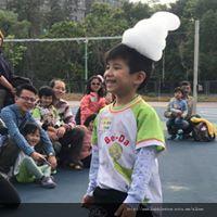 教保課程泡泡活動-泡泡帽