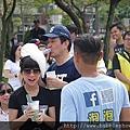 馬總統 泡泡奇蹟 景華公園玩泡泡.jpg