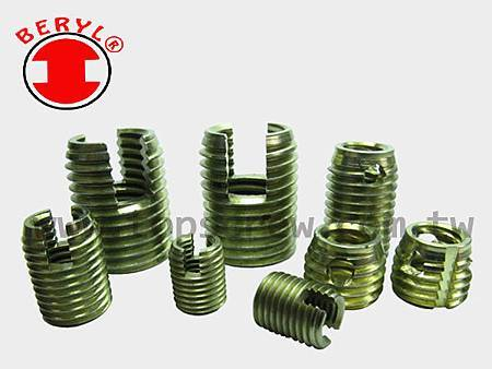 SELF TAPPING THREADED INSERT SERIES-topscrew.jpg