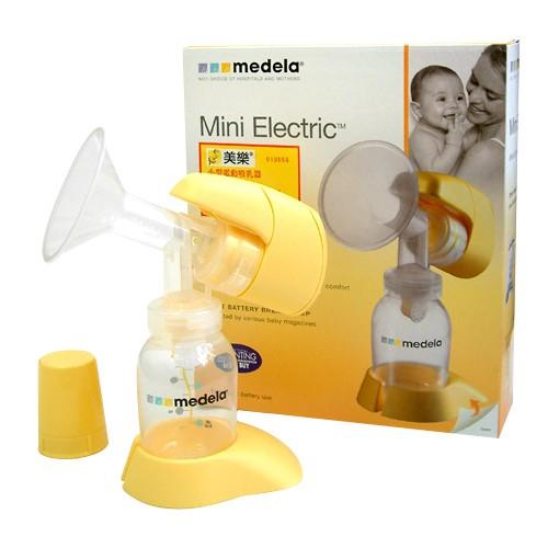 美樂-小型電動吸乳器 Mini Electric.jpg