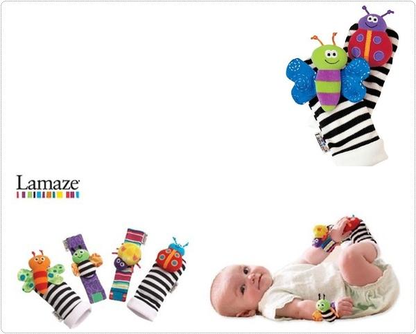 Lamaze系列玩具