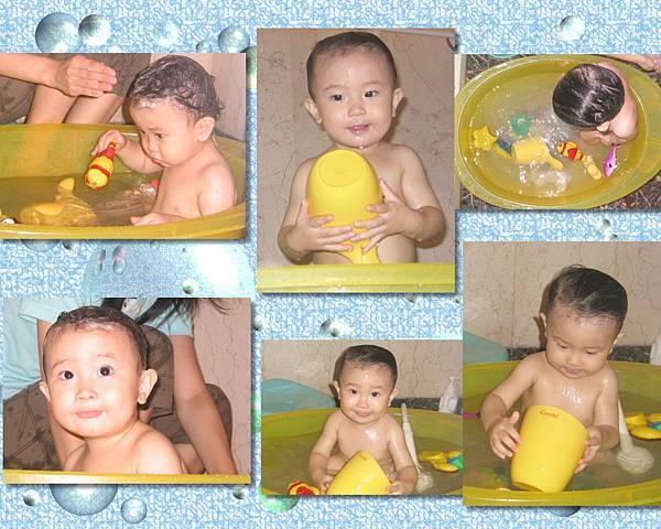 930910洗澡