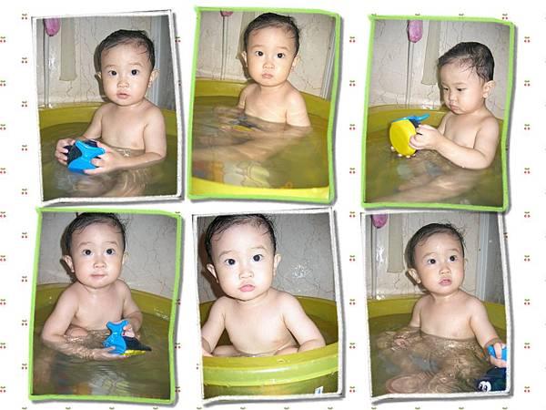 930930洗澡
