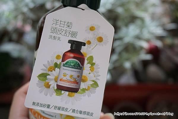 Antica 義大利草本專家洋甘菊頭皮舒緩洗髮乳-產品設計1.jpg