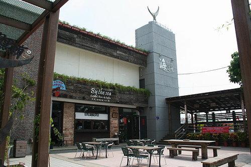 海這裡餐廳1