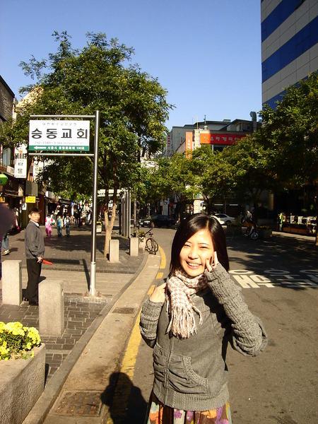 覺得韓國最好玩的地方